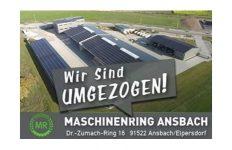 Maschinenring Ansbach